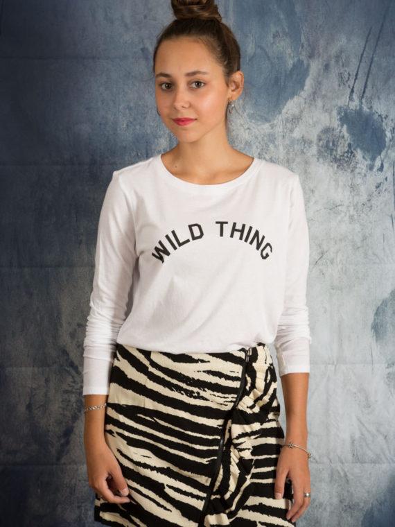 Camiseta Beautifully Wild