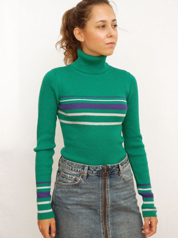 Sueter Aspen Turtleneck