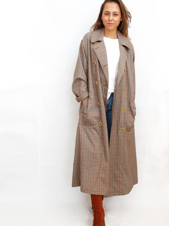 Trench Melody Menswear
